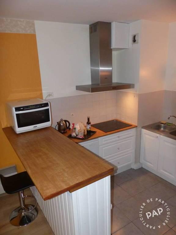 Location appartement bayonne 7 personnes d s 580 euros par for Location appartement par