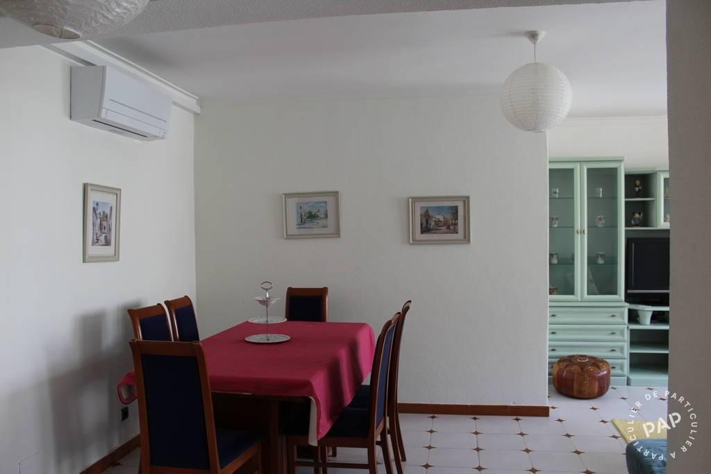 Appartement Lisbonne - Costa Da Caparica