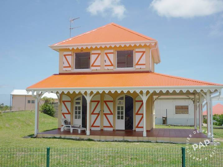 Maison Martinique