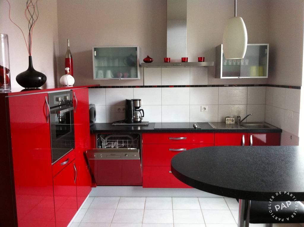 Maison Saint-Guenole Penmar'ch