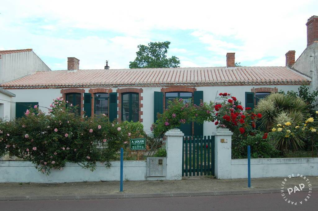 Maison Bretignolles Sur Mer