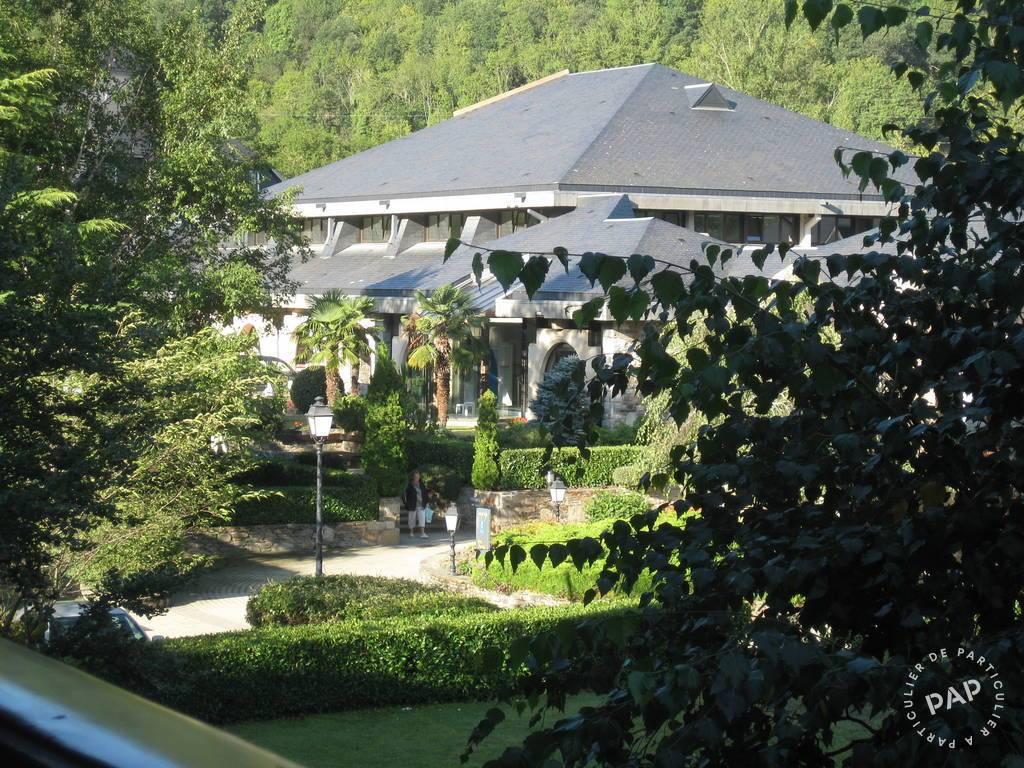 Appartement Saint-Lary Village Soulan
