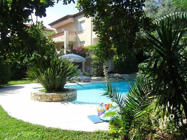 Maison Juan-Les-Pins