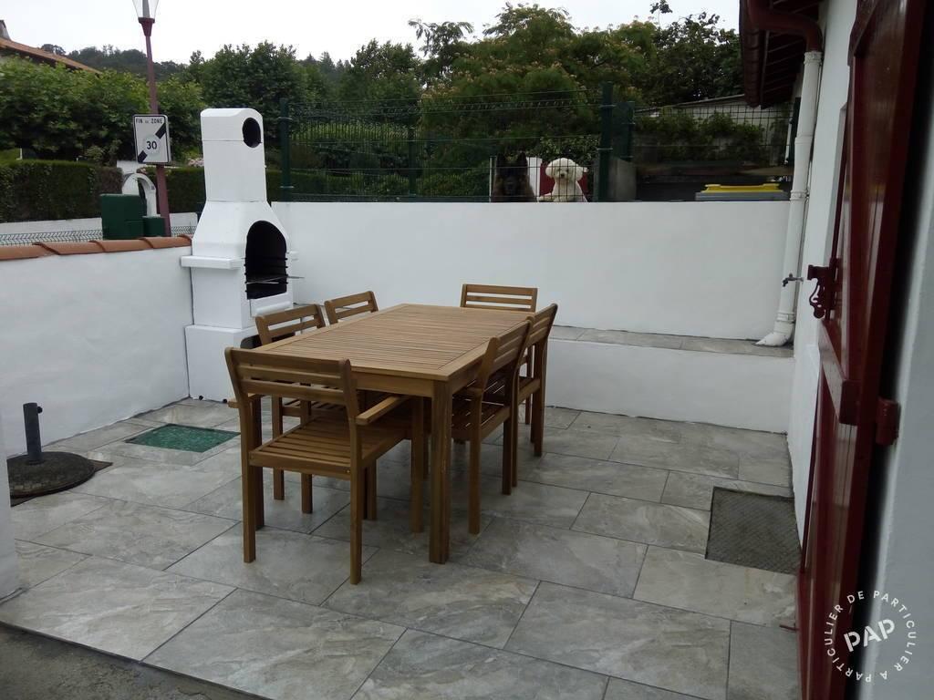 Maison Urrugne