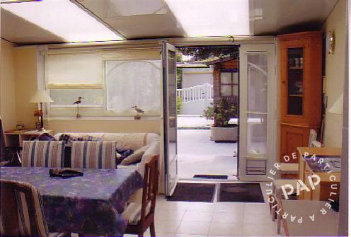 location maison le pouliguen 4 personnes d s 200 euros par. Black Bedroom Furniture Sets. Home Design Ideas