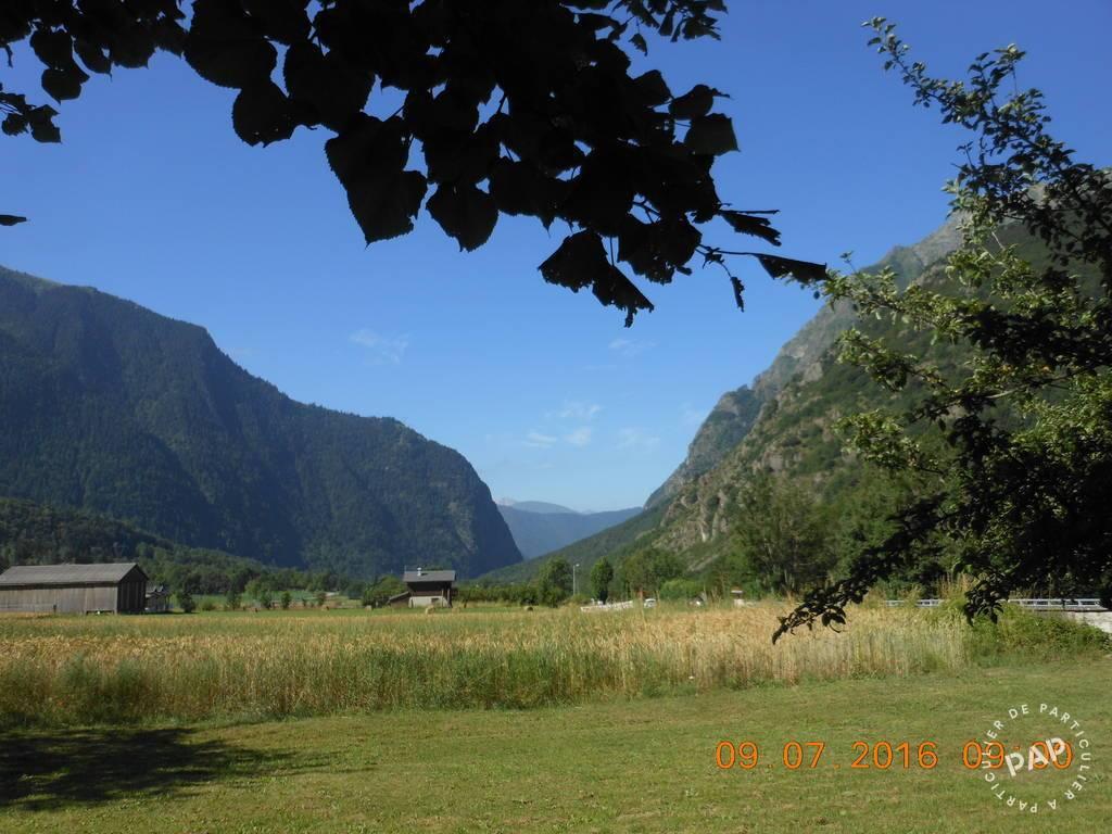 immobilier  L Oisans Le Perier