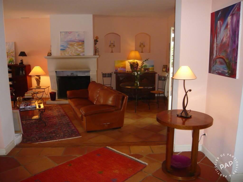 immobilier  Saint Genies Bellevue