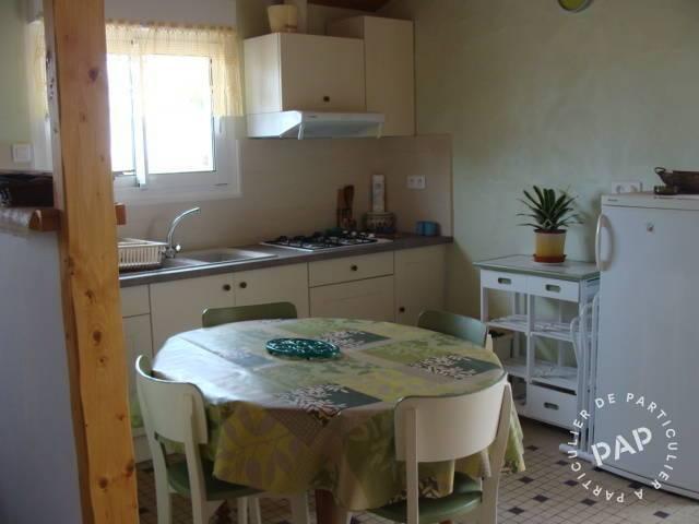 immobilier  Semussac