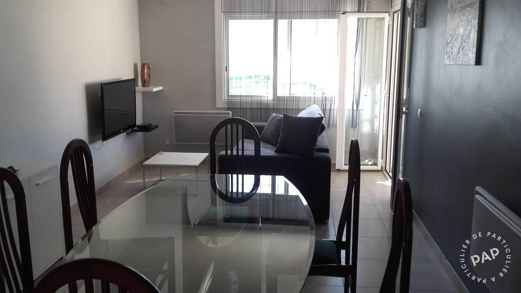 immobilier  L'escala-Gerone-Costa Brava