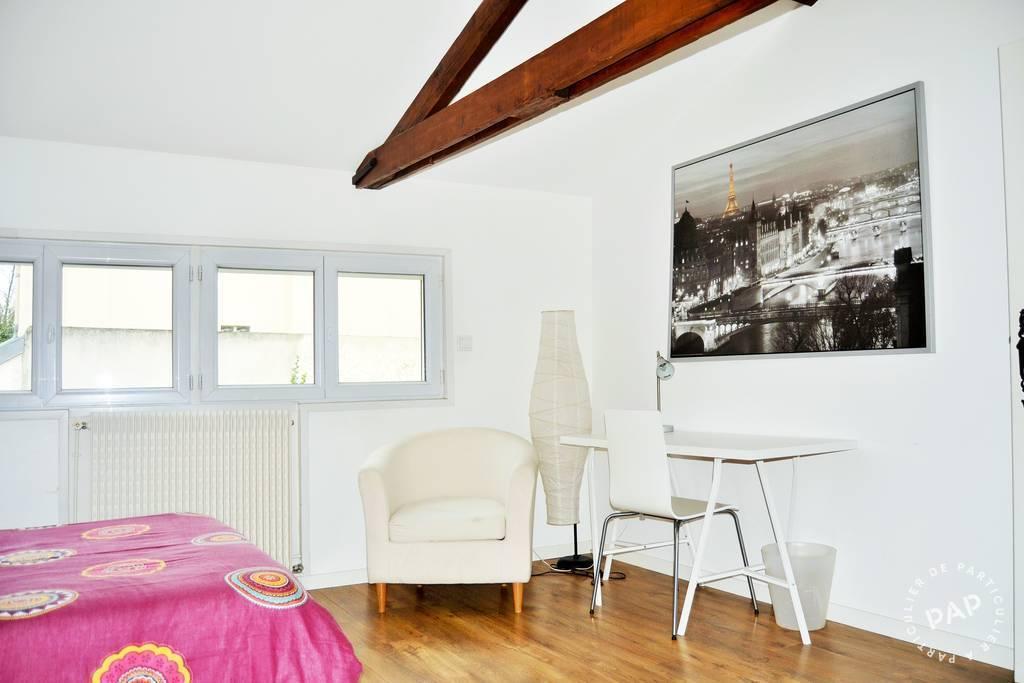 immobilier  Nogent Sur Marne