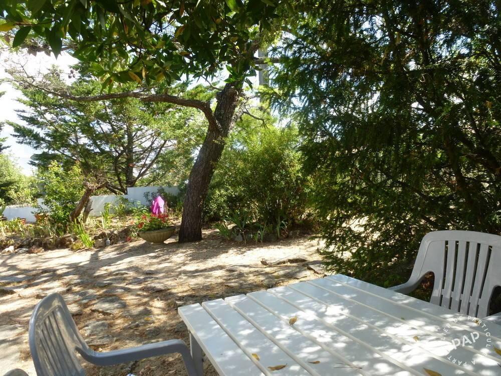 immobilier  Barbatre Ile De Noirmoutier