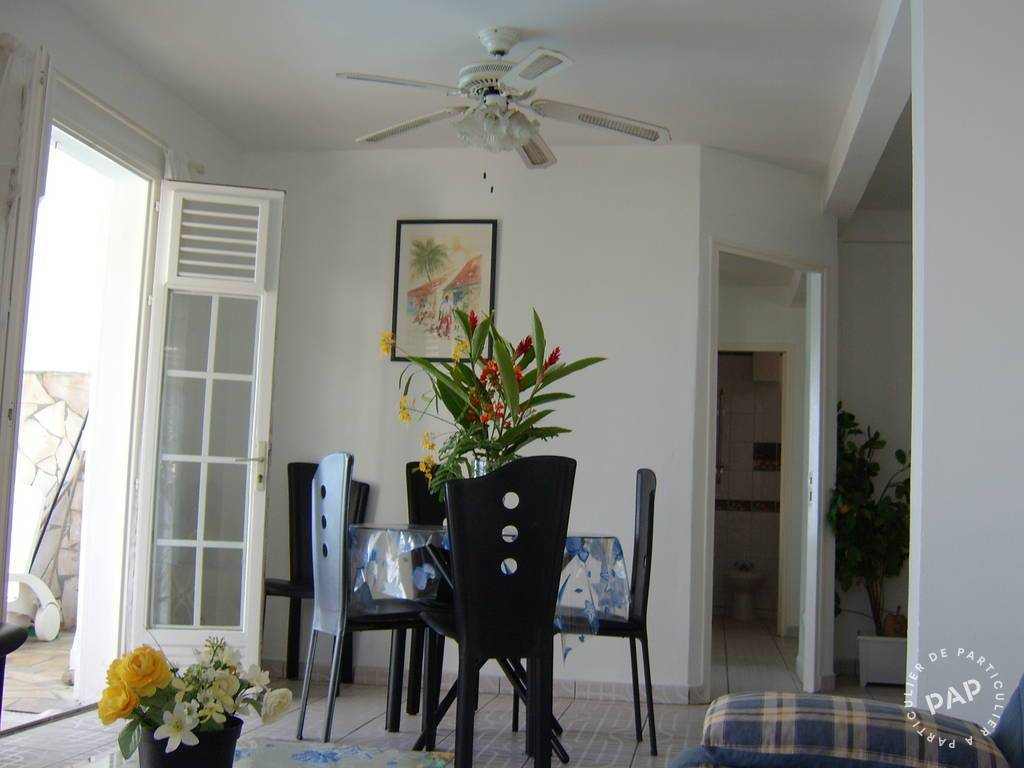 immobilier  Martinique