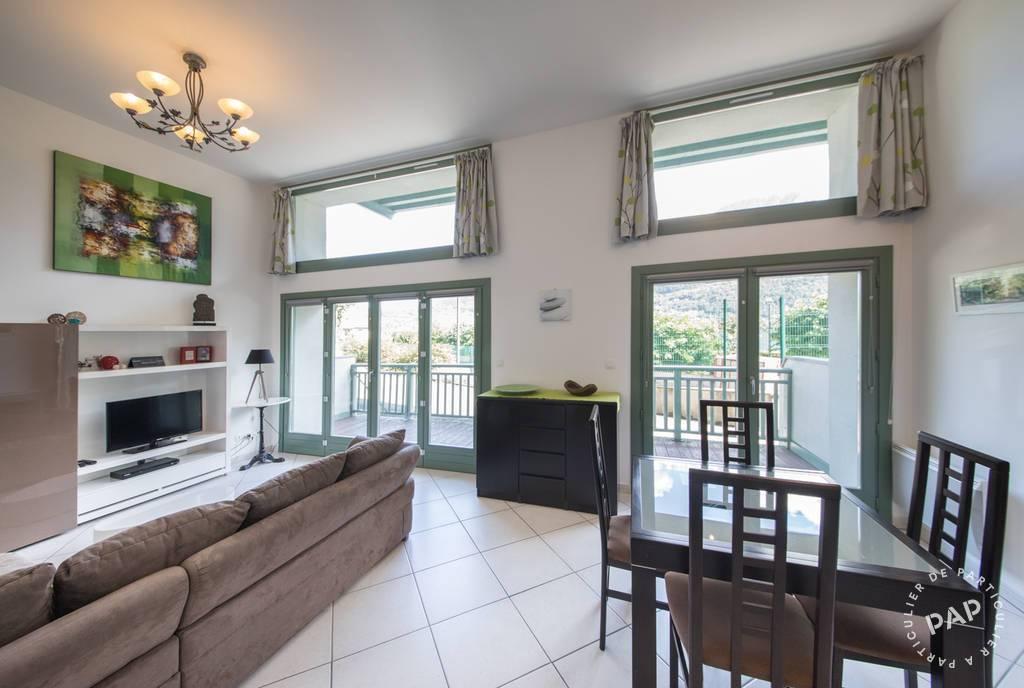 Location appartement annecy duingt 4 personnes d s 390 euros par semaine ref 205510772 - Location studio meuble annecy ...