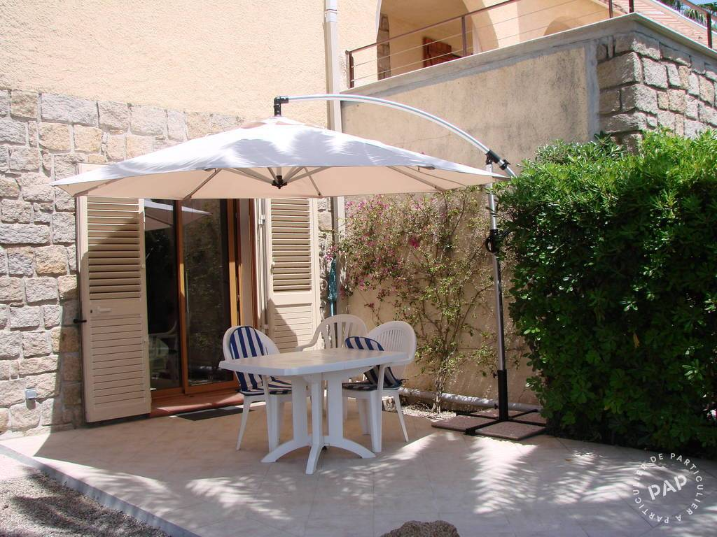 immobilier  Olmeto-Plage