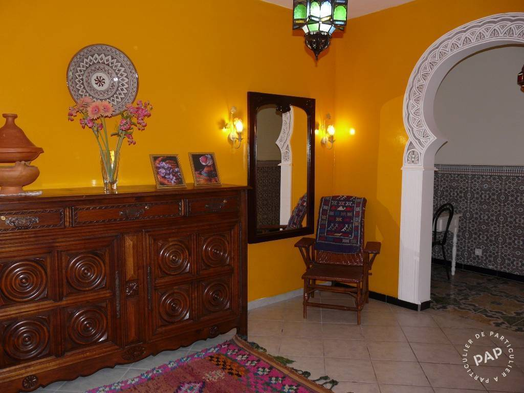 Maison Essaouira / Safi