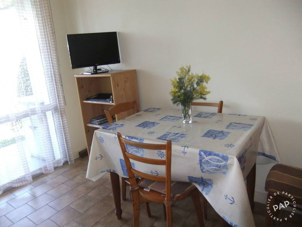 Appartement St Gildas De Rhuys
