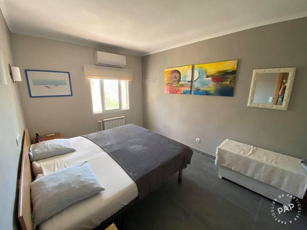 Maison Benissa Moraira
