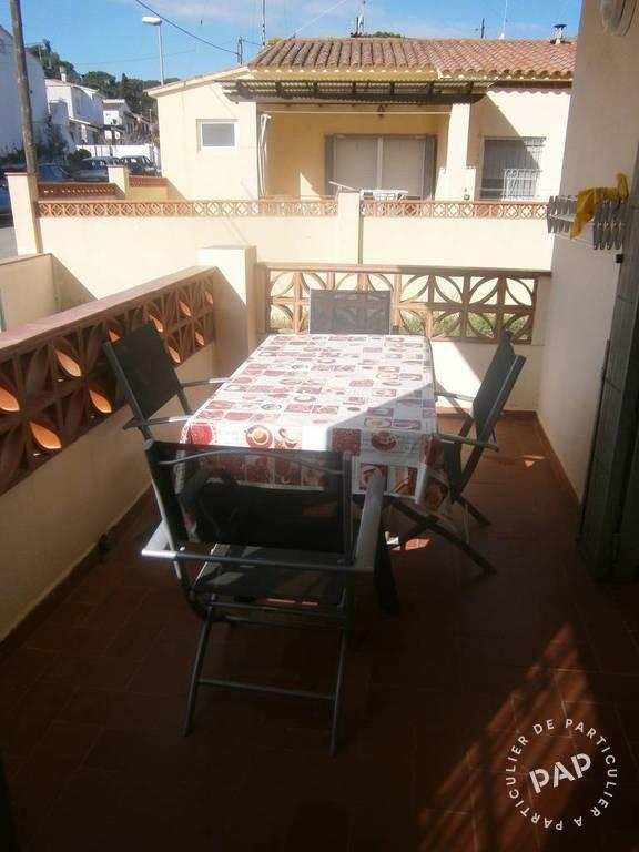 Appartement L'escala-Gerone-Costa Brava