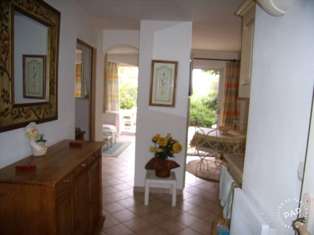 Appartement La-Croix-Valmer