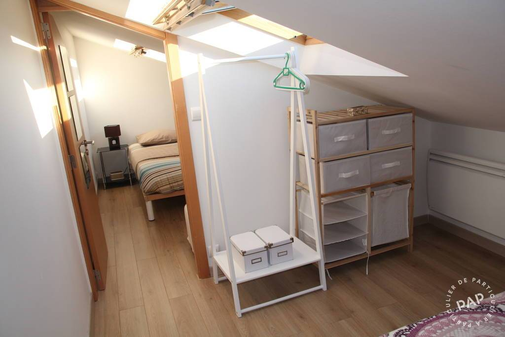 Appartement Nogent Sur Marne