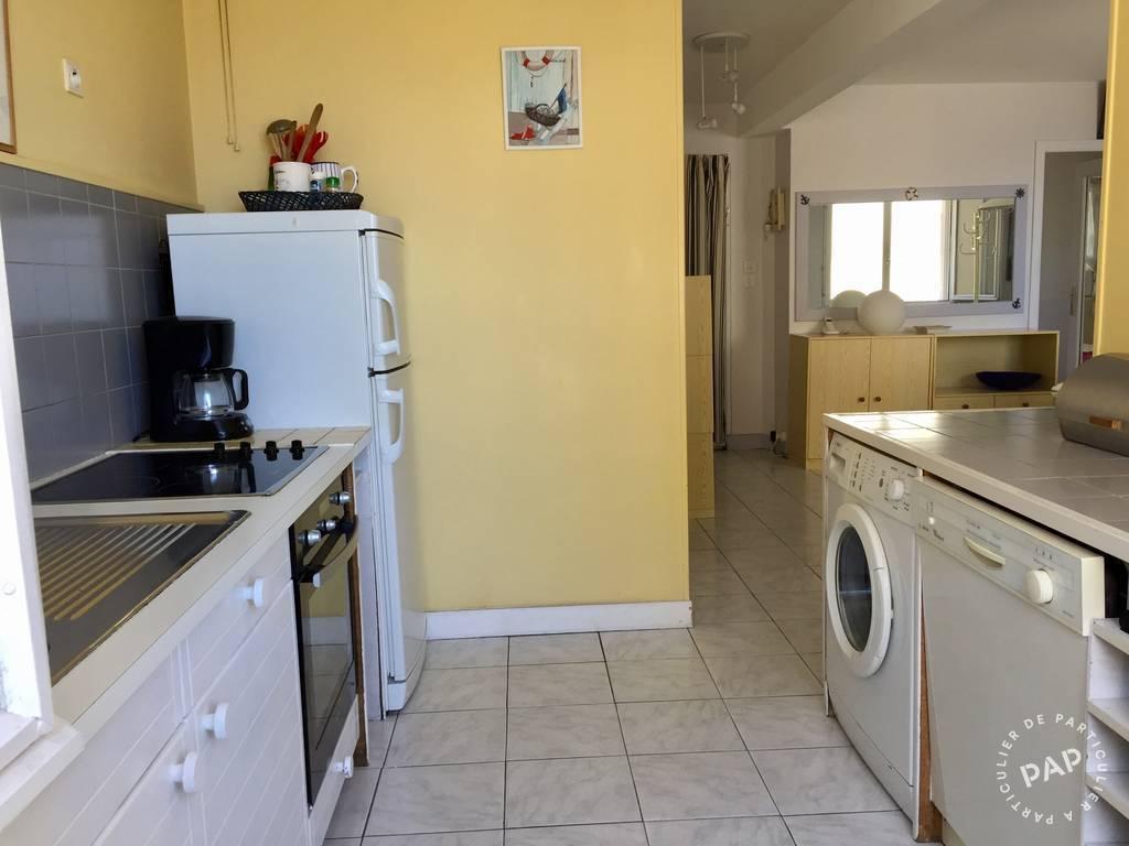 Appartement Saint-Malo