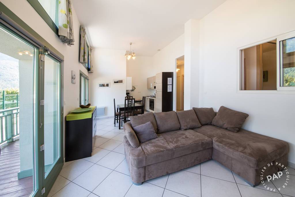 Appartement Annecy, Duingt