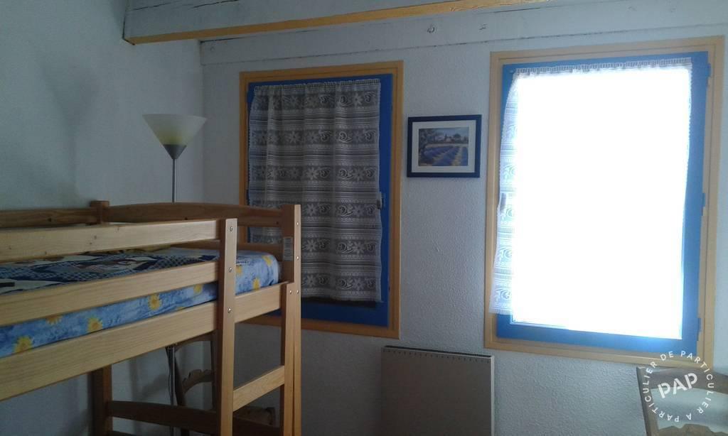 Appartement Port Fitou
