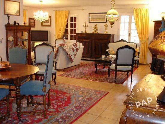 Maison Mouans-Sartoux, Limite Mougins