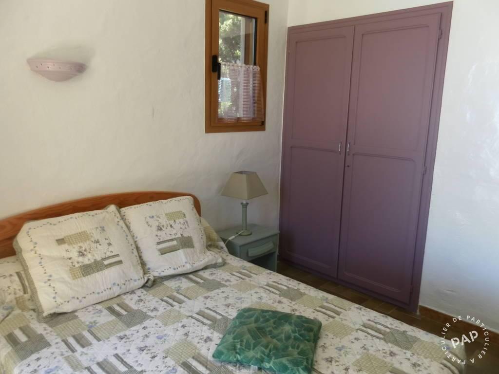 Appartement Olmeto-Plage