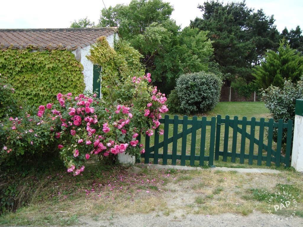 Location maison saint gilles croix de vie 10 personnes ref 205509684 particulier pap vacances - Garage saint gilles croix de vie ...