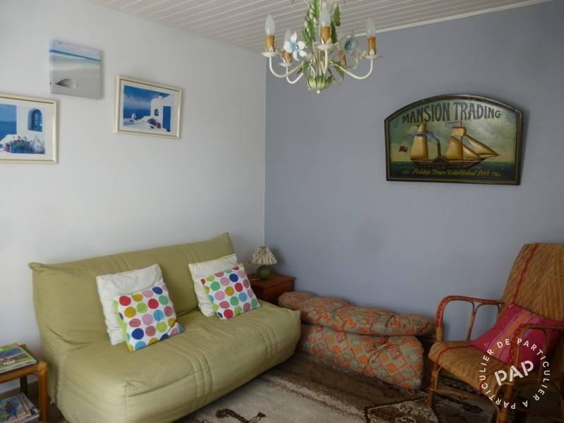 Maison   Barbatre Ile De Noirmoutier
