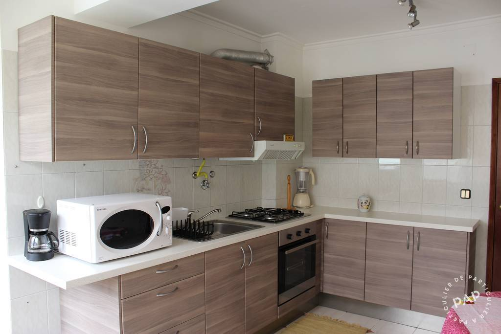 Appartement   Lisbonne - Costa Da Caparica