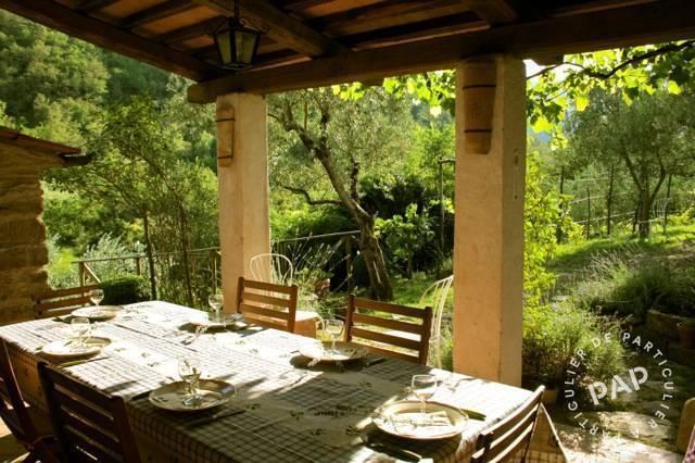 Maison   Toscane