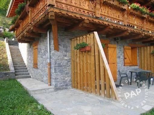 Immobilier Champagny En Vanoise