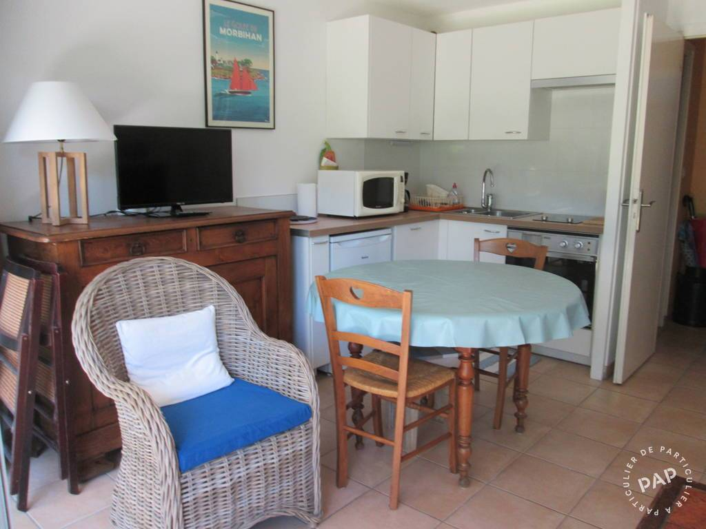 Immobilier Carnac Plage