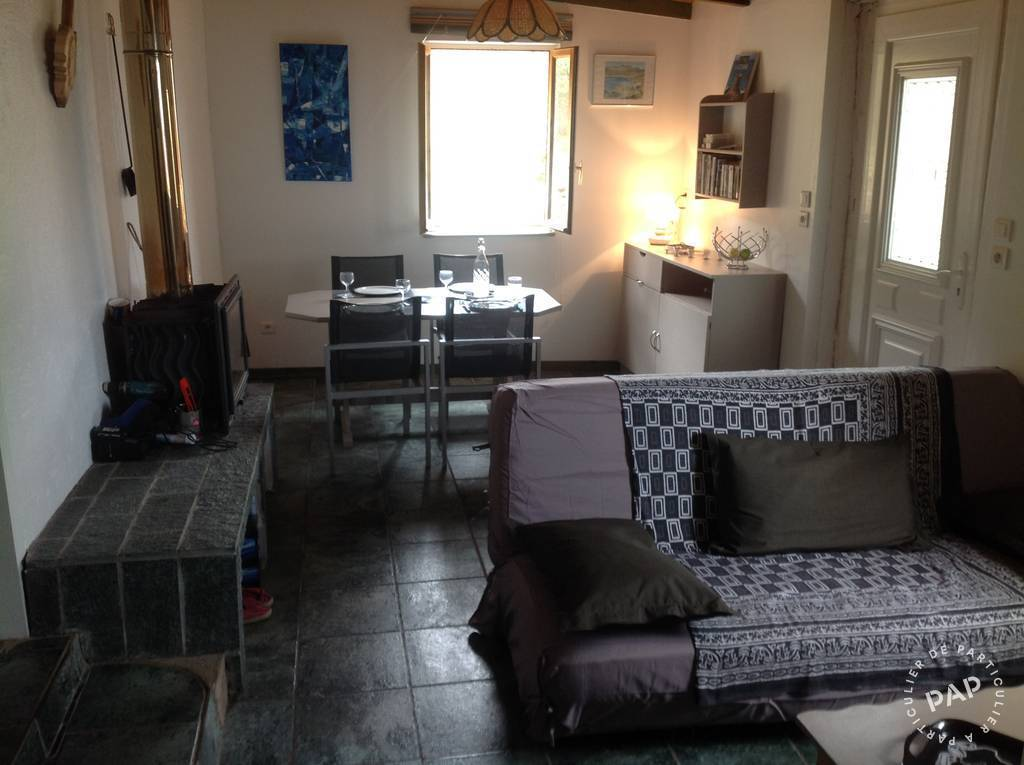 Immobilier Belgodere