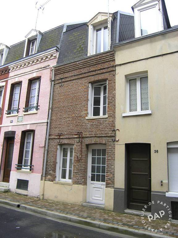 Immobilier Le Treport