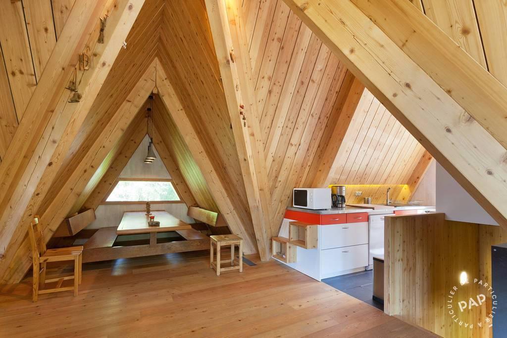 Immobilier Les Arcs 1600