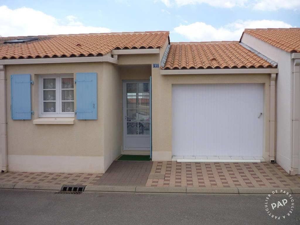 Immobilier Saint-Gilles-Croix-De-Vie