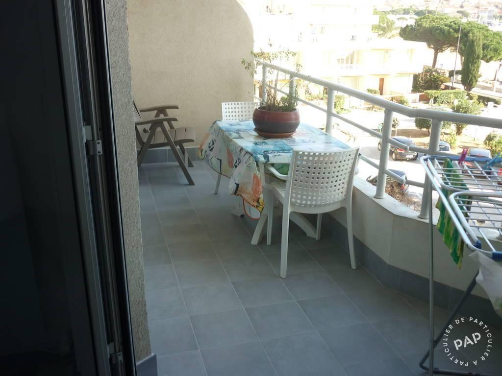 Immobilier Sainte-Maxime