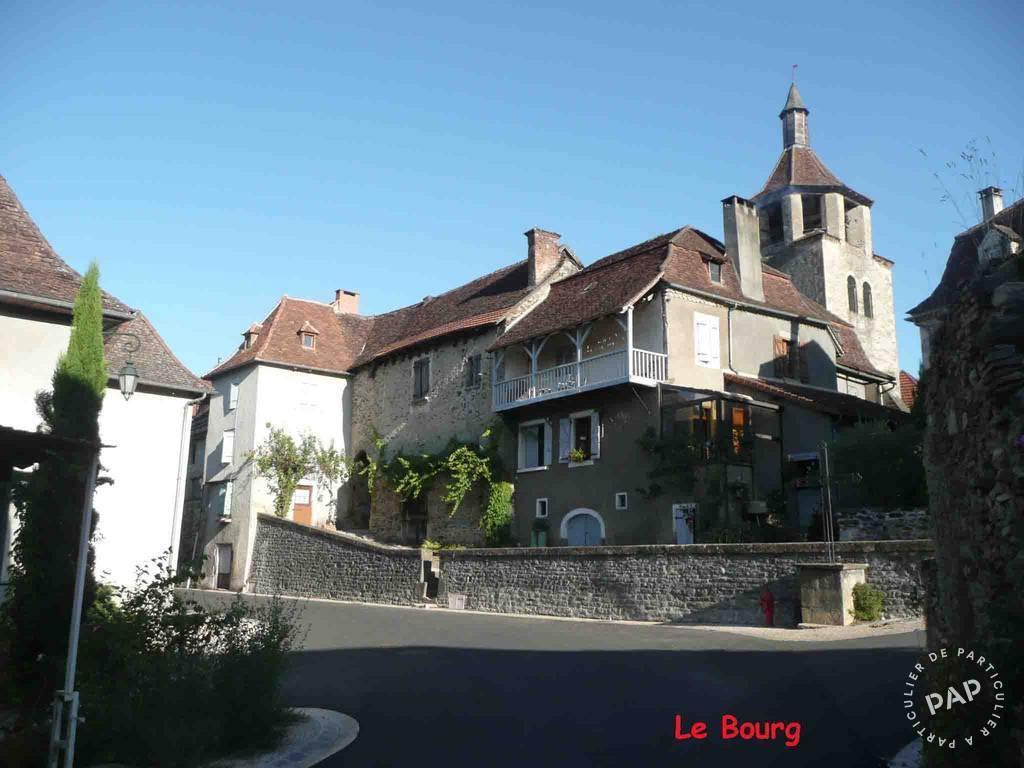 Immobilier Gagnac Sur Cere