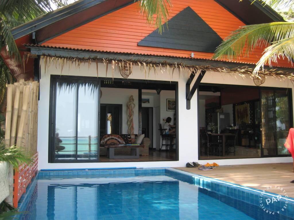 Immobilier Koh Samui/Lamai