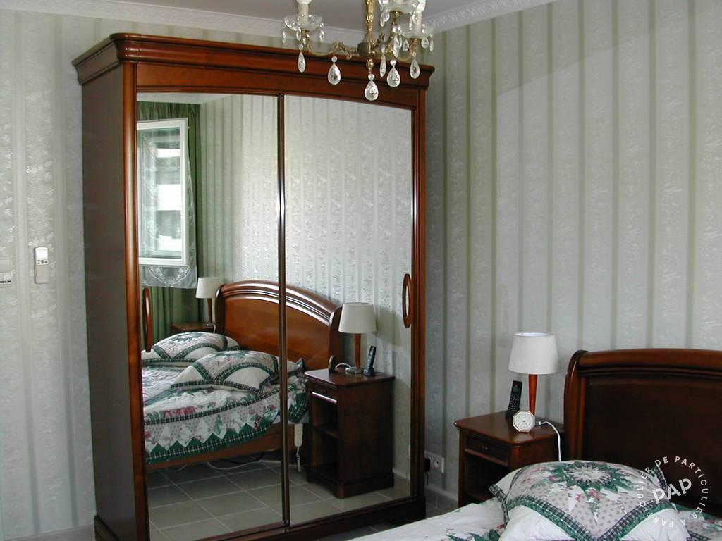 Louer un appartement pour un séjour