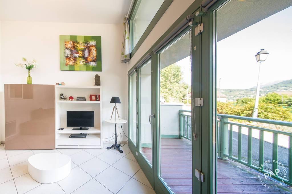 location appartement annecy duingt 4 personnes d s 390 euros par semaine ref 205510772. Black Bedroom Furniture Sets. Home Design Ideas