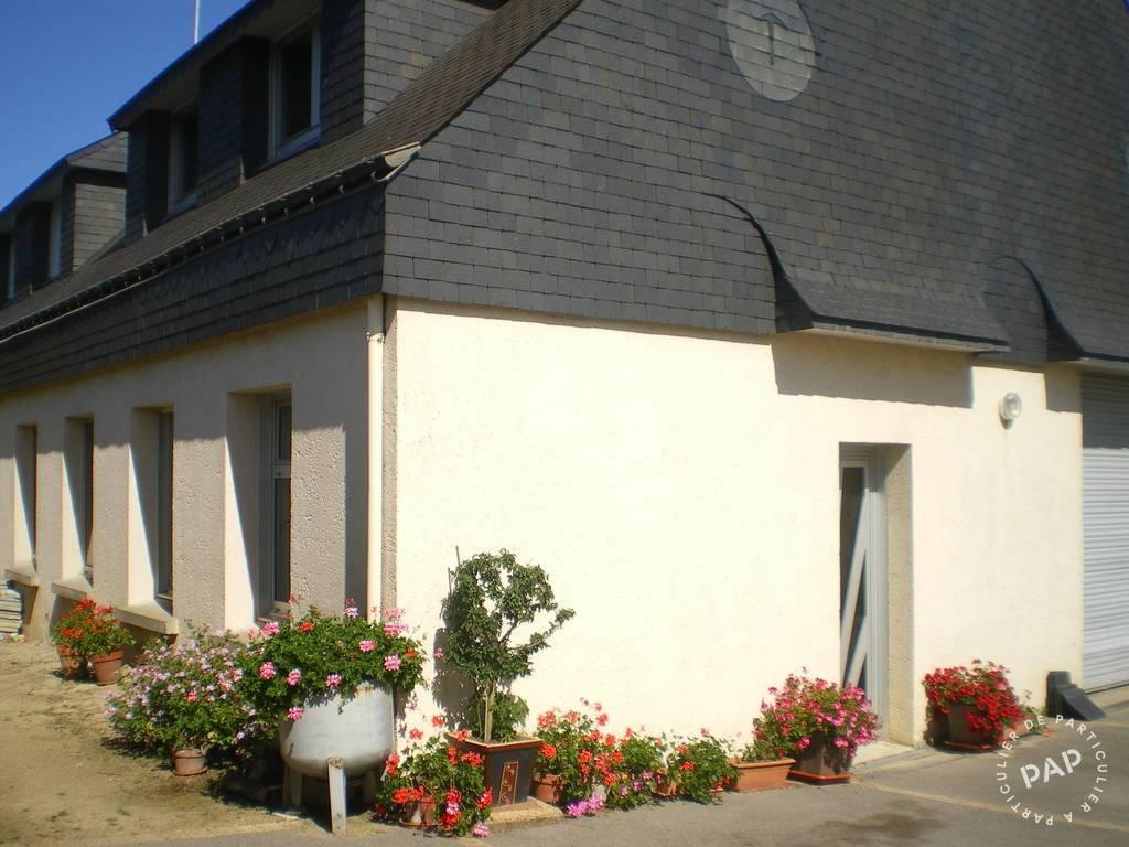Location maison proche carnac 4 personnes d s 320 euros for Location garage carnac