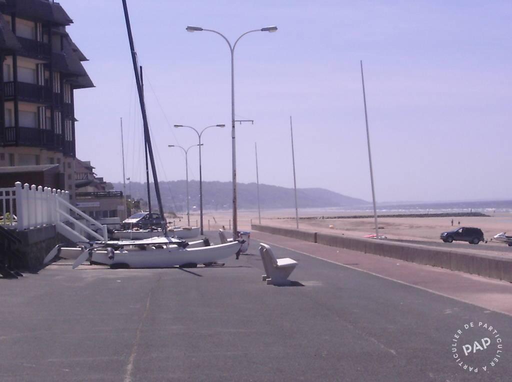 Blonville Sur Mer - dès 455euros par semaine - 3personnes