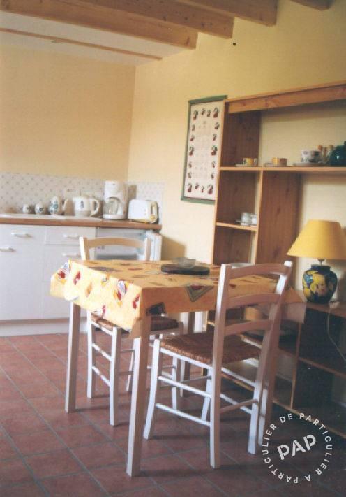 Breteville-sur-ay - d�s 295 euros par semaine - 3 personnes
