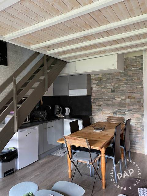 Appartement Saint Lary Village