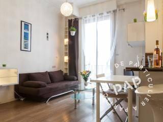 Nice - dès 550 euros par semaine - 4 personnes