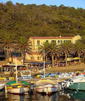 Ile De Port Cros - dès 2.310euros par semaine - 8personnes